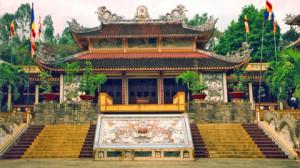 tour du lịch nha trang chùa long sơn