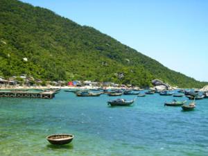 tour du lịch nha trang vịnh nha phu