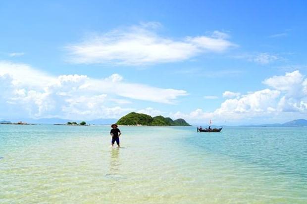 Đảo điệp sơn du lịch đà nẵng