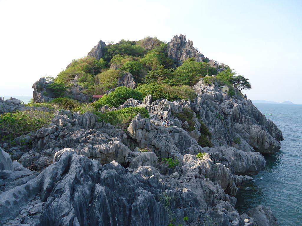 5 hòn đảo ở kiên giang