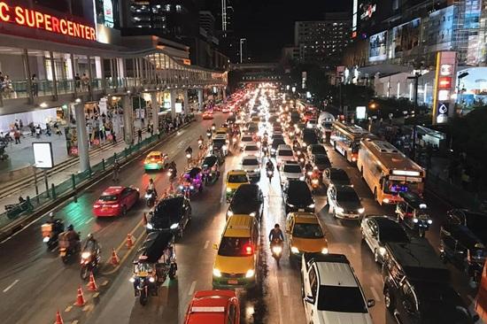 Tới du lịch Chiang Mai Thái Lan có cần visa không