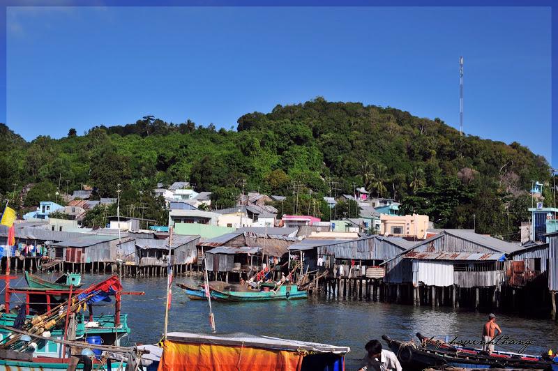 Kinh nghiệm du lịch đảo hải tặc du lịch phú quốc