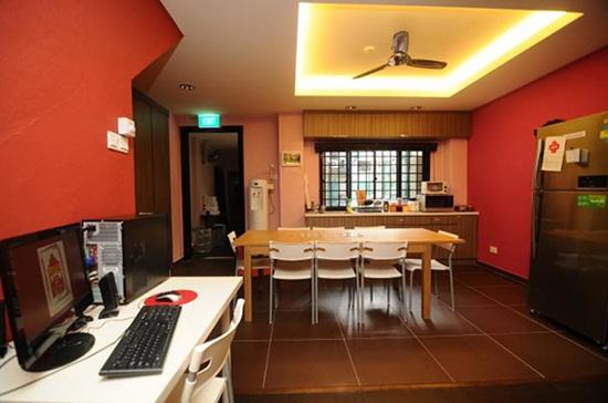 Những khách sạn giá rẻ ở Singapore gần với trung tâm và MRT