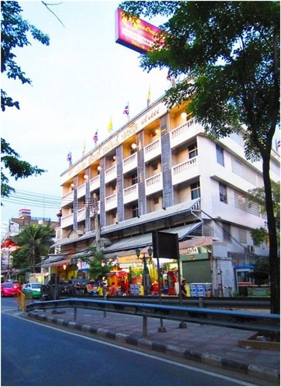 Top 4 khách sạn ở Bangkok giá rẻ mà nhiều khách du lịch đang bận tâm
